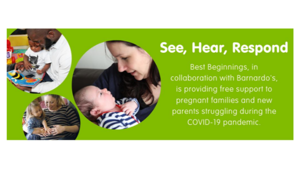 Exciting News from Best Beginnings